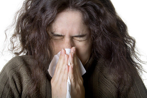Симптомы простуды: норма и патология