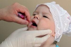155 стран перешли на новую вакцину от полиомиелита: Украина в списке
