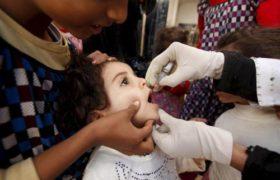 150 стран переходят на новую вакцину против полиомиелита