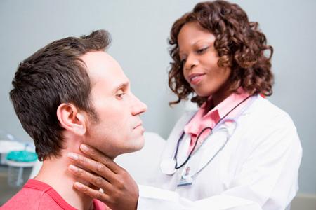Симптомы и лечение гонореи горла (глотки): фарингеальной, орофарингеальной