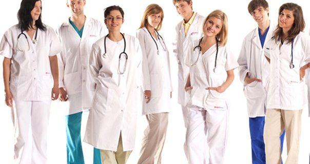 Советы по выбору медицинской одежды