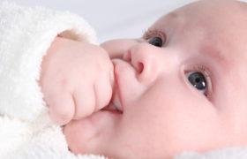 Как правильно выбрать детский крем