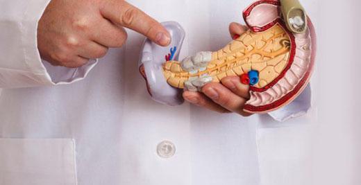 Хронический панкреатит: клинические симптомы и диагностика