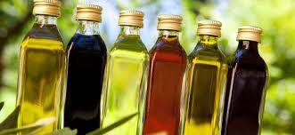А все ли мы знаем о растительных маслах?