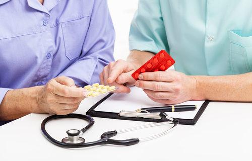 Препараты для лечения мужского кандидоза (молочницы)