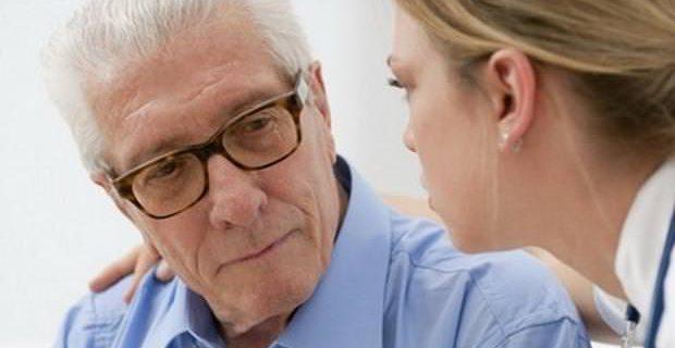 Аденома простаты. Причины и лечение