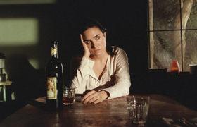 Почему женщина пьет?