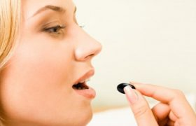 Бережем здоровье при приеме антибиотиков