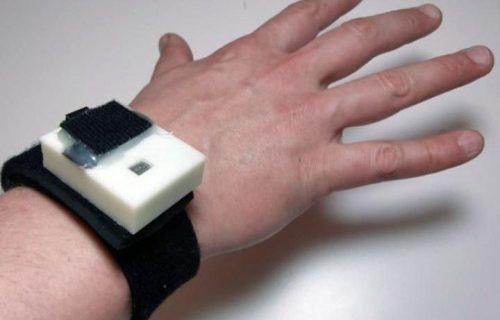 Новое устройство предскажет астматический приступ