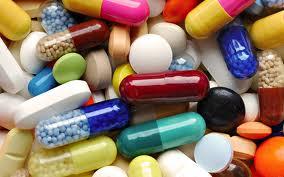 Таблетки от микоплазмы (микоплазмоза)