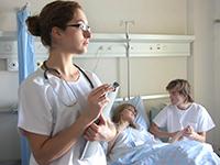 В РФ появится сеть реабилитационных центров для борьбы с распространением ВИЧ