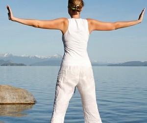 Укрепляющая гимнастика для иммунитета