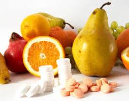 Какие витамины принимать при кандидозе?