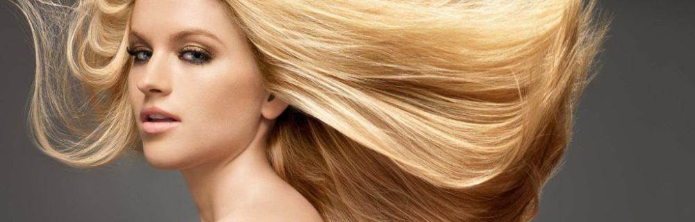 Как восстановить волосы после холодов