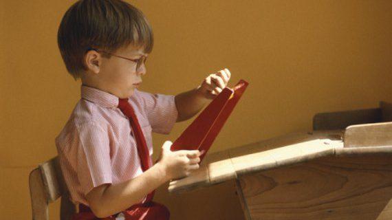 Если у вас или вашего ребенка падает зрение