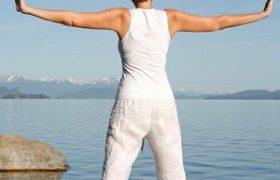 Повышение иммунитета с помощью медитативной гимнастики