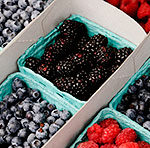 Особые ягоды контролируют астму, заменяя лекарства