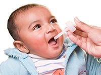 Индия объявила об иммунизации от полиомиелита 300 тыс. детей
