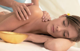 Интересные факты. Все про массаж