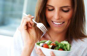 Секреты похудения без диет