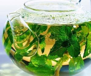 Витаминные травяные чаи для повышения иммунитета: 10 рецептов