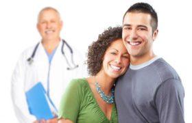 Особенности акушерско-гинекологического дневного стационара. Планирование беременности.