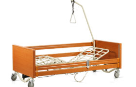 Медицинские кровати Ukrmedshop: делаем правильный выбор