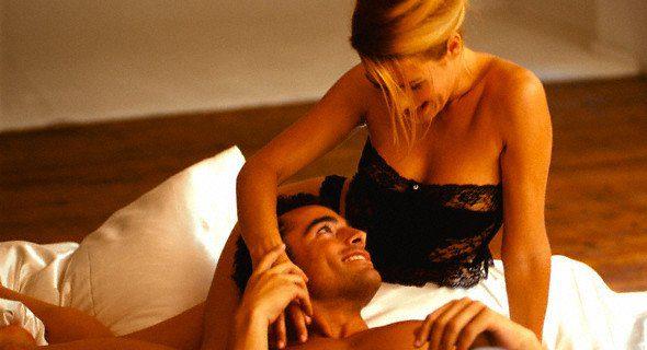 Секс во время лечения