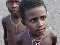 ЮНИСЕФ привьет от полиомиелита более 41 млн африканских детей