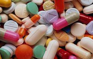 Новые таблетки позволили вылечить гепатит С всего за три месяца