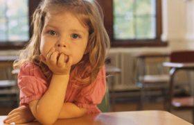 Симптомы и лечение молочницы у ребенка в 3 года