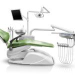 Стоматологические установки Forest Dental: их характеристики и преимущества