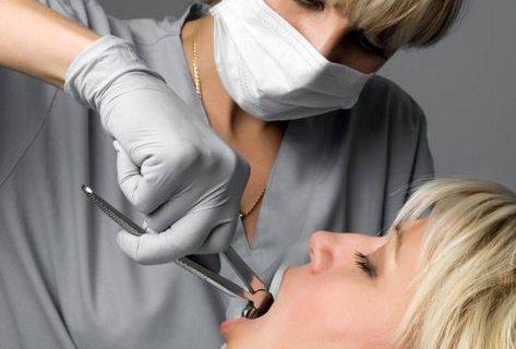 Если зуб вылечить невозможно