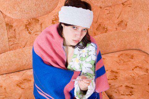 Менингококковая инфекция: классификация и симптомы
