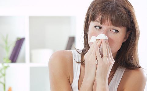 Инфекции и астма