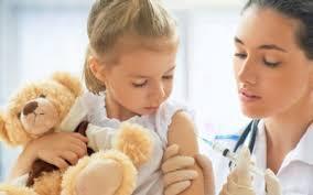 Вакцина для профилактики менингококковых инфекций