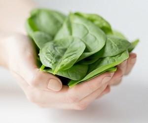 Листовые овощи, продающиеся в супермаркете, угрожает инфекцией