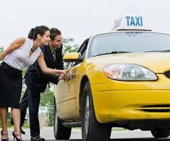 Вызов такси в Шереметьево