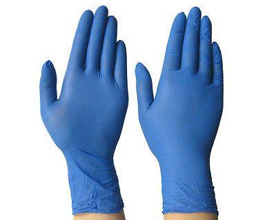 Одноразовые перчатки Elegreen: защита на все случаи жизни