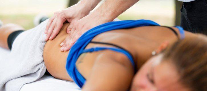Спортивный массаж — не для всех