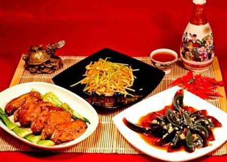 Вкусные продукты для разнообразных блюд