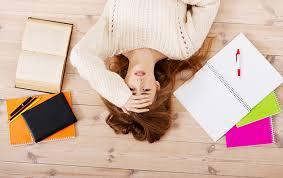 Боремся со стрессом и усталостью