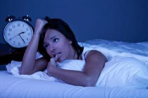 Недосыпание вредит иммунитету