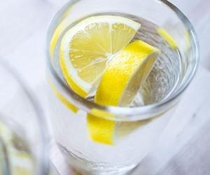 Лимонная диета, которая укрепит иммунитет