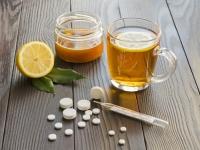 Названы три лучших напитка для укрепления иммунитета