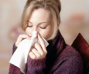При гриппе и ОРВИ нужно вдвое снизить калорийность рациона