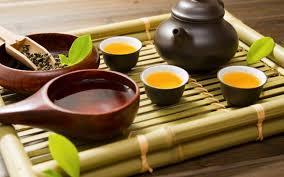Чай. Чайная церемония