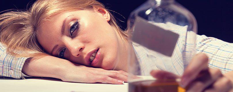 Алкоголизм – серьезная зависимость и болезнь