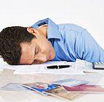 Источник симптома хронической усталости обнаружен в иммунной системе