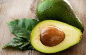 Авокадо против золотистого стафилококка
